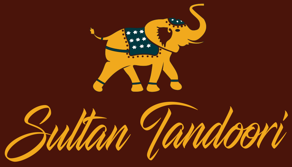 Logo av Sultan Tandoori AS
